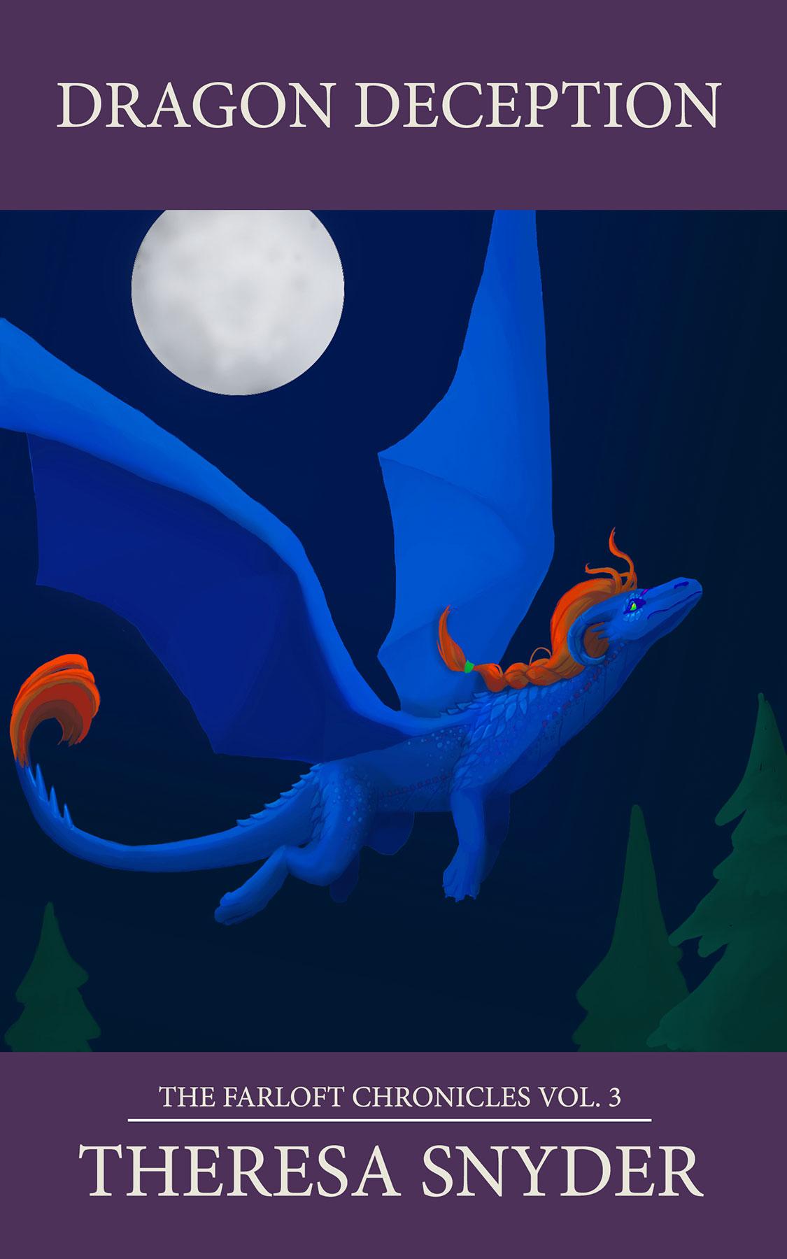 Dragon Deception