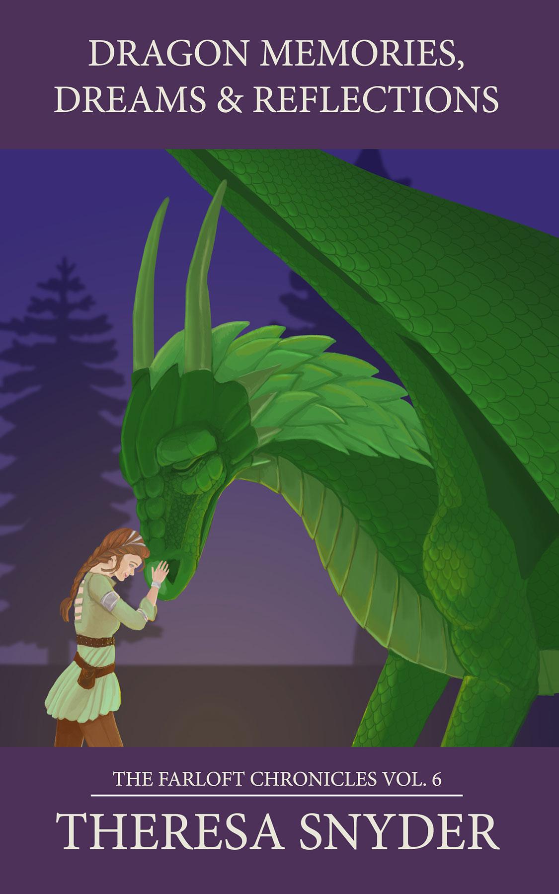 Dragon Memories, Dreams, and Reflections