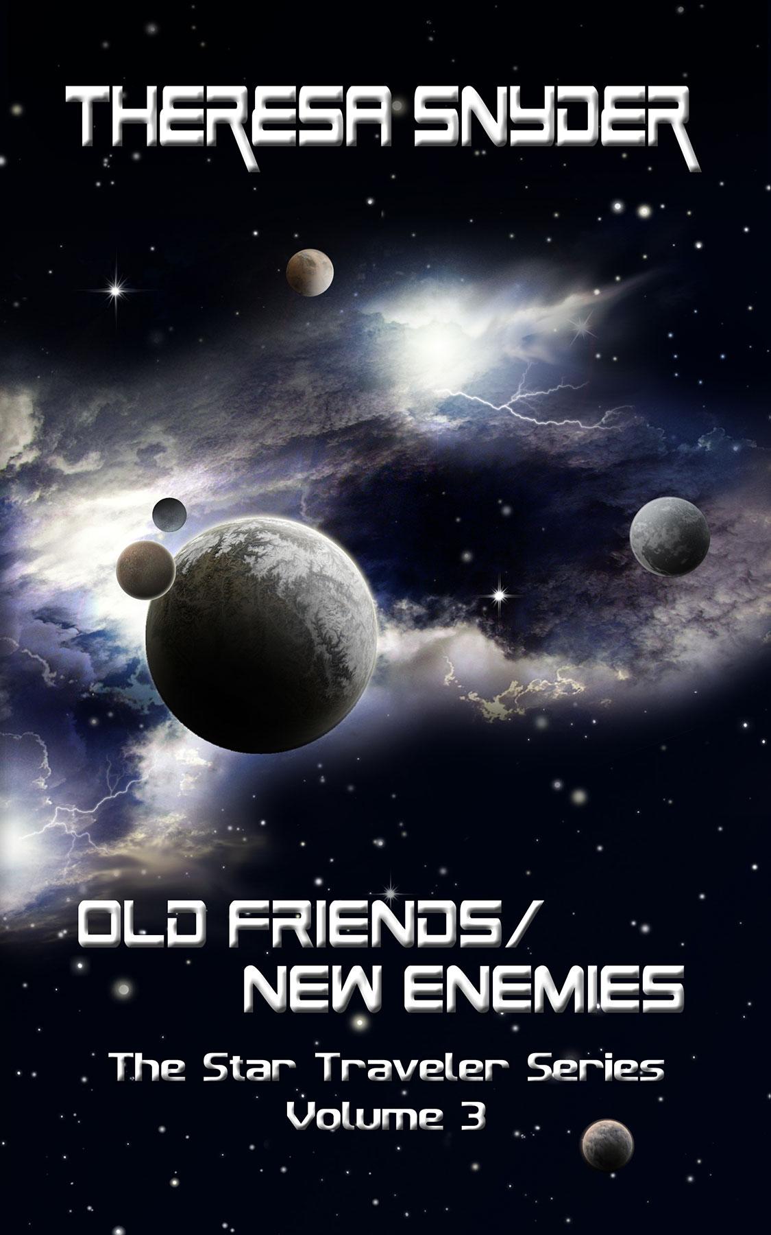 Old Friends, New Enemies