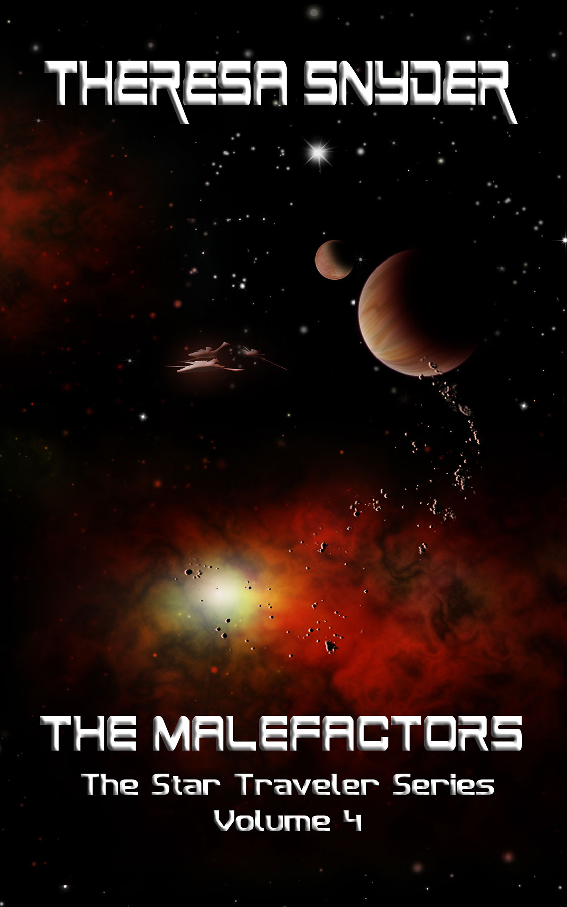The Malefactors