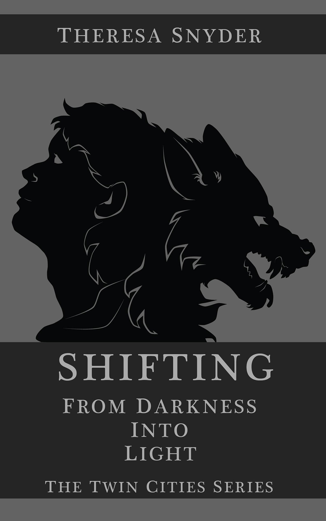 Shifting from Darkness into Light