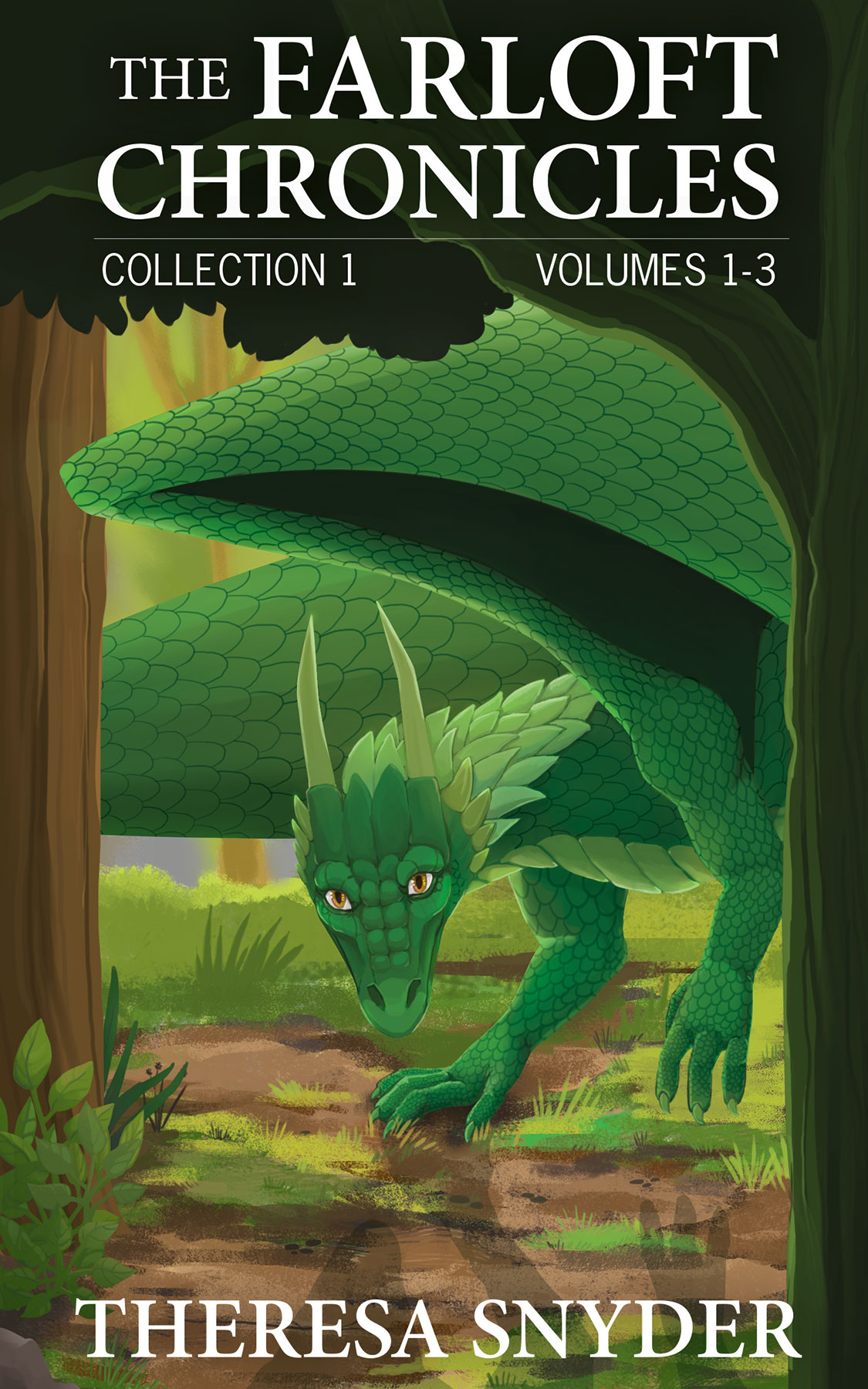 The Farloft Chronicles, Collection 1