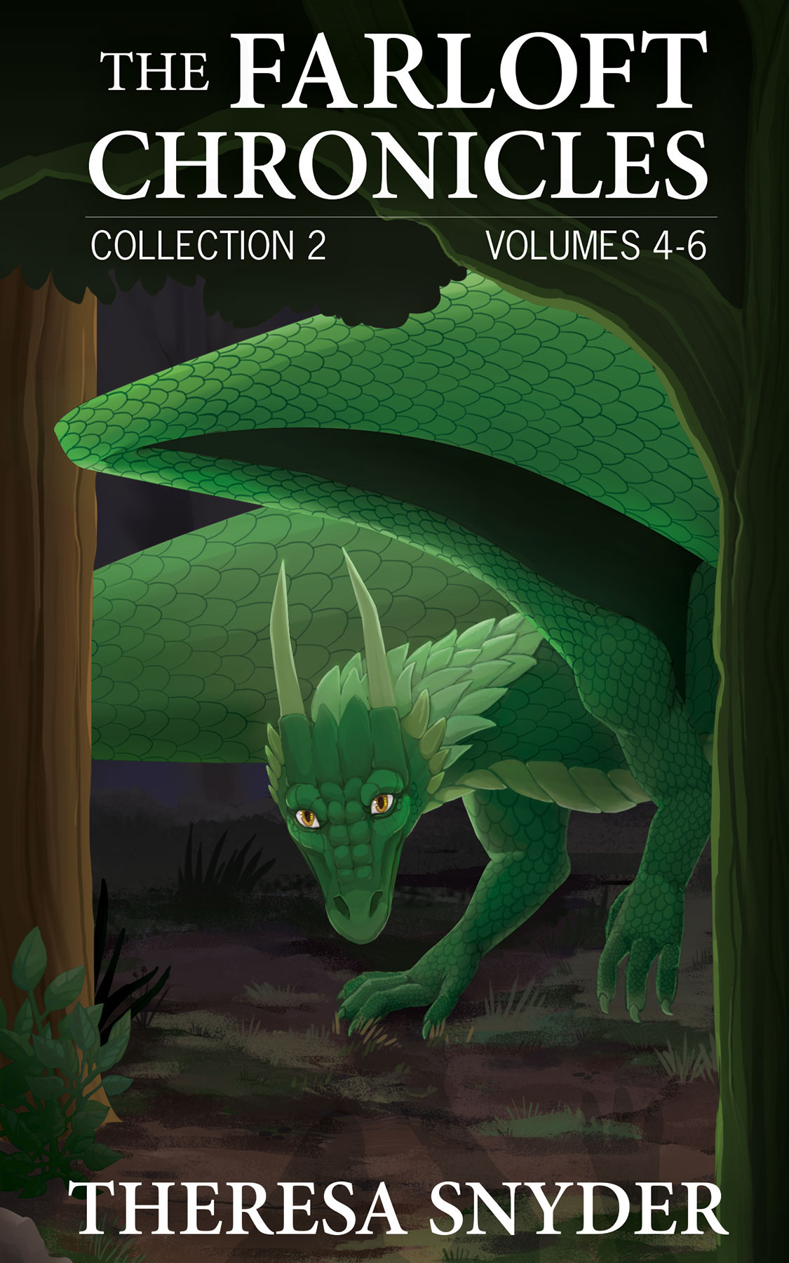 The Farloft Chronicles, Collection 2