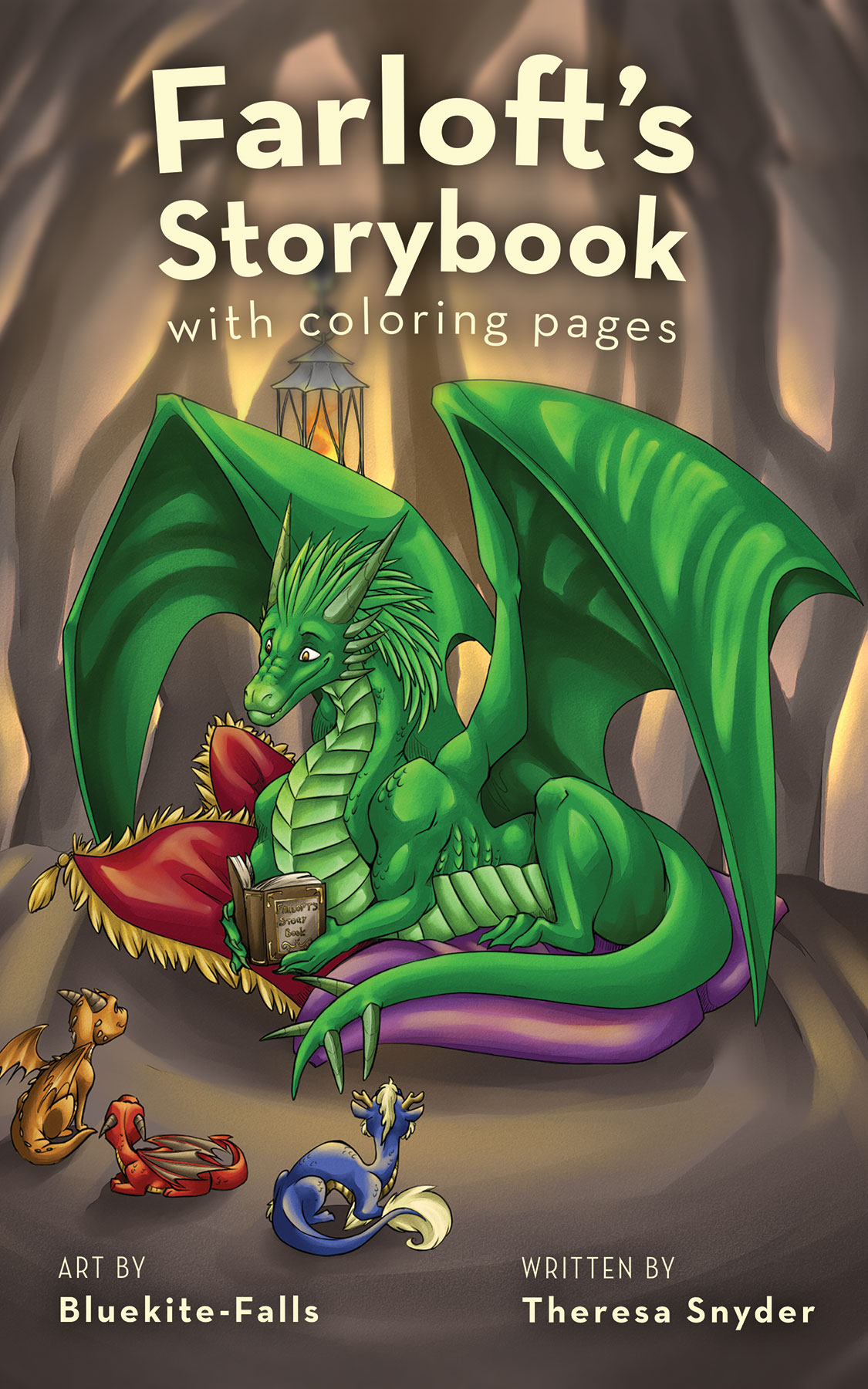 Farloft's Storybook